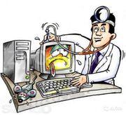 Компьютерная помощь на дому и в офисе