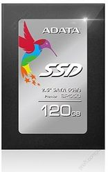 SSD A-Data SATA III 120Gb