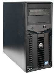 Сервер Dell PowerEdge T110-II