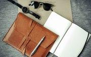 Кожаный чехол Cooper для Планшетов и Ноутбуков