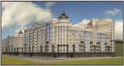 1-комнатная квартира 37 кв.м  в элитном доме по ул. Харьковская, 3
