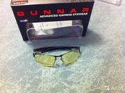 Защитные очки для компьютера Gunnar MLG Phantom