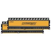 Память DDR3 2x8Gb 1866MHz Crucial BLT2CP8G3D1869DT1TX0CEU RTL PC3-15000 CL9 DIMM 240-pin 1.5В