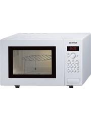 Микроволновая Печь Bosch HMT 75G421R 17л. 800Вт белый