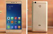 Xiaomi Redmi 3 pro 3gb новый,  оригинал,  1 год гарантии