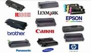 Картриджи для любого принтера
