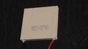 Термоэлектрические модули  Пельтье TEC1-12710 ( 10 Ампер )