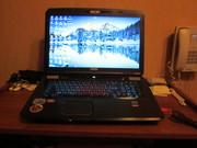 Игровой ноутбук MSI GT70 2QE