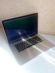 MacBook Pro 15 дюймов экран
