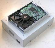Устройство уничтожения информации с HDD(магн.носители)