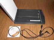 Cканер plustek OpticSlim 2600