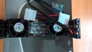 Продам лицевую часть системы охлаждения винчестера Titan