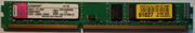 Оперативная память 4 Гбайта